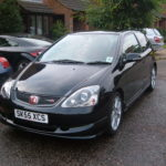 My 2nd Car: Honda Civic Type-R (2005)