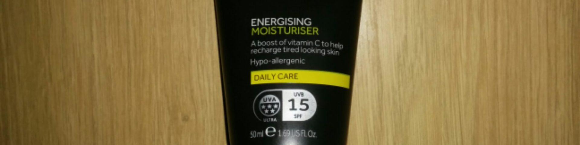 No7 Men Energising Moisturiser