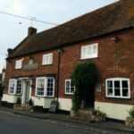 A car wash, country drive and The Pilgrim in North Marston