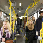 The Joy of Commuting – the Bus