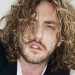 Seann Walsh at the Milton Keynes International Festival