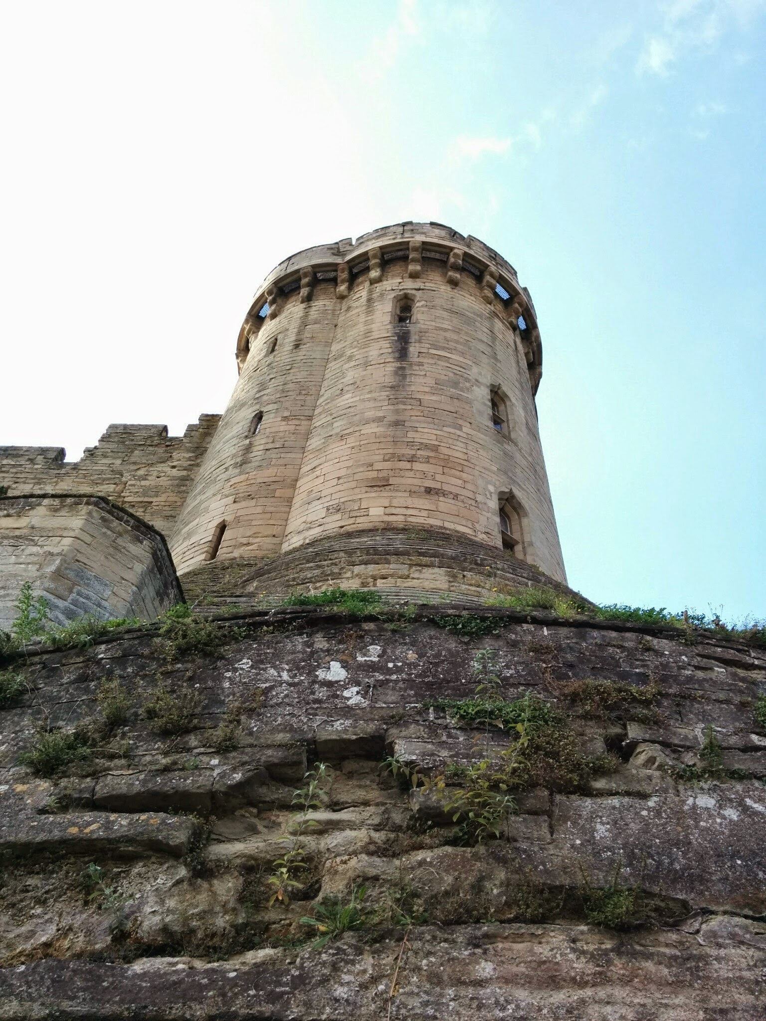 Caeser's Tower