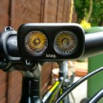 Knog Blinder Road 2 LED Bicycle Light Review
