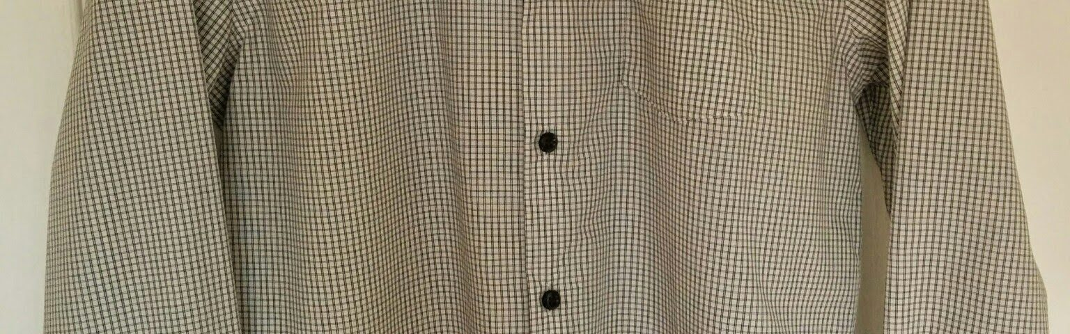 Red Herring Checked Shirt from Debenhams