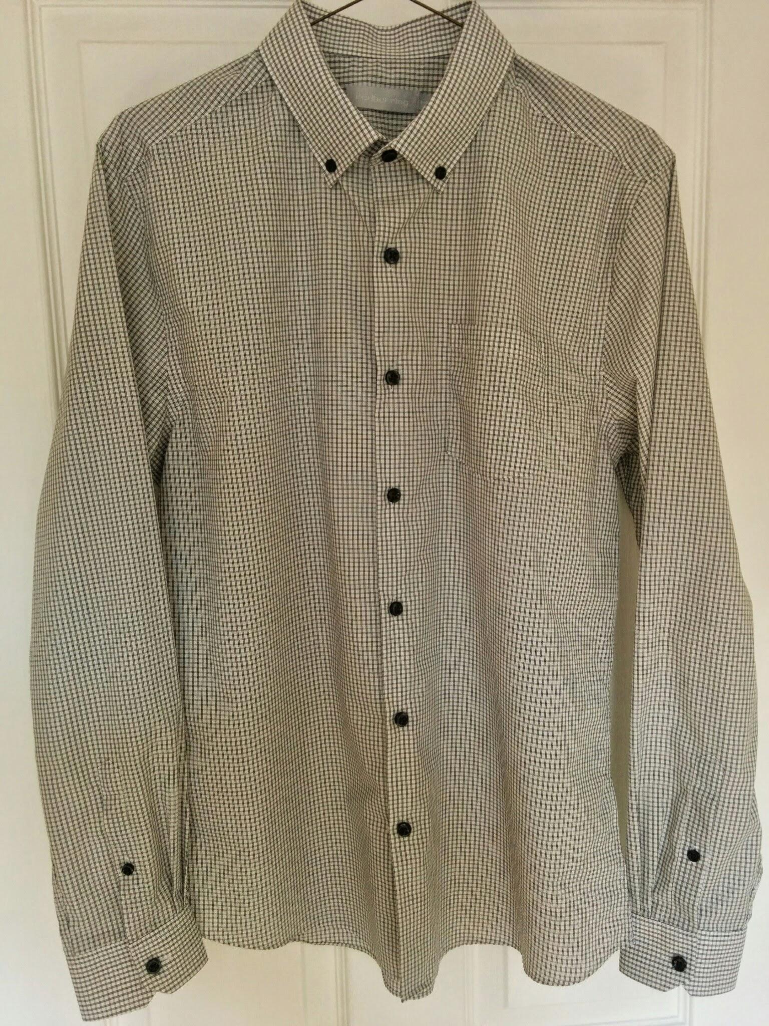Red Herring Checked Shirt from Debenhams