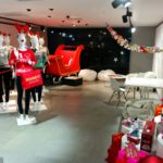 Christmas jumper party with Debenhams
