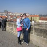 My 30th Birthday in Prague