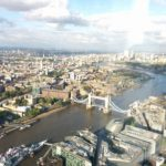 The View from The Shard – Gift Experience From Red Letter Days