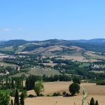 Holidaying in Umbria & Tuscany, Italy