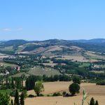 Holidaying in Umbria & Tuscany, Italy