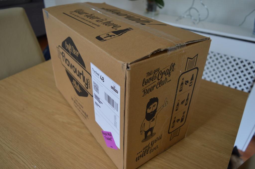 Flavourly.com box