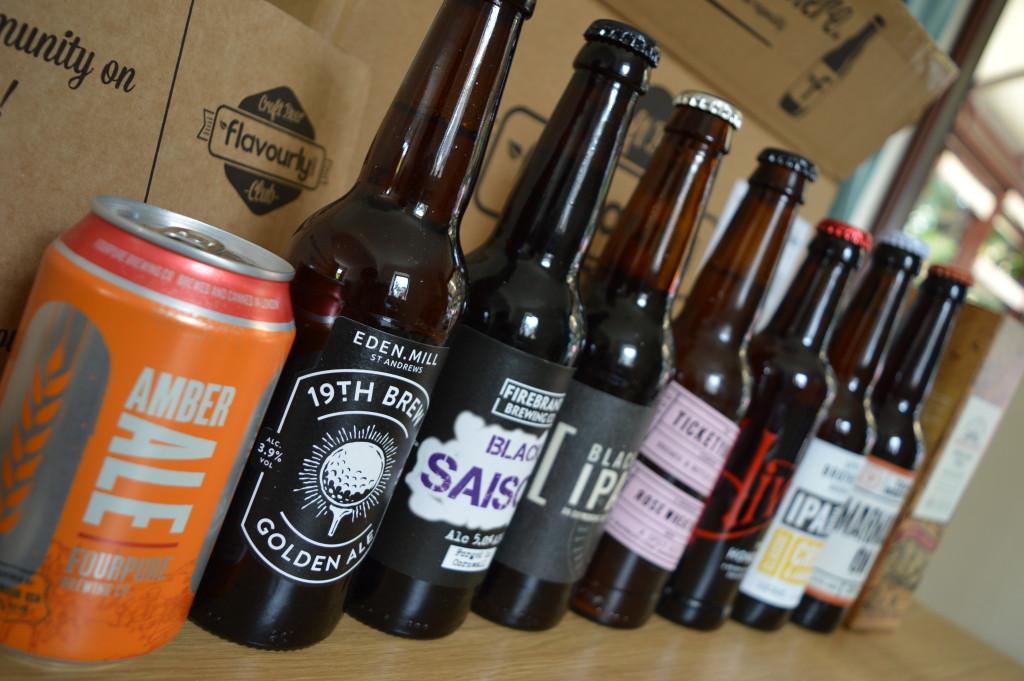 Flavourly.com beers