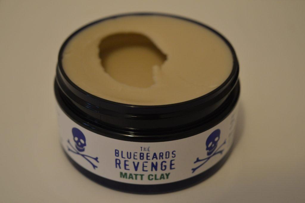 The Bluebeards Revenue - Matt Clay
