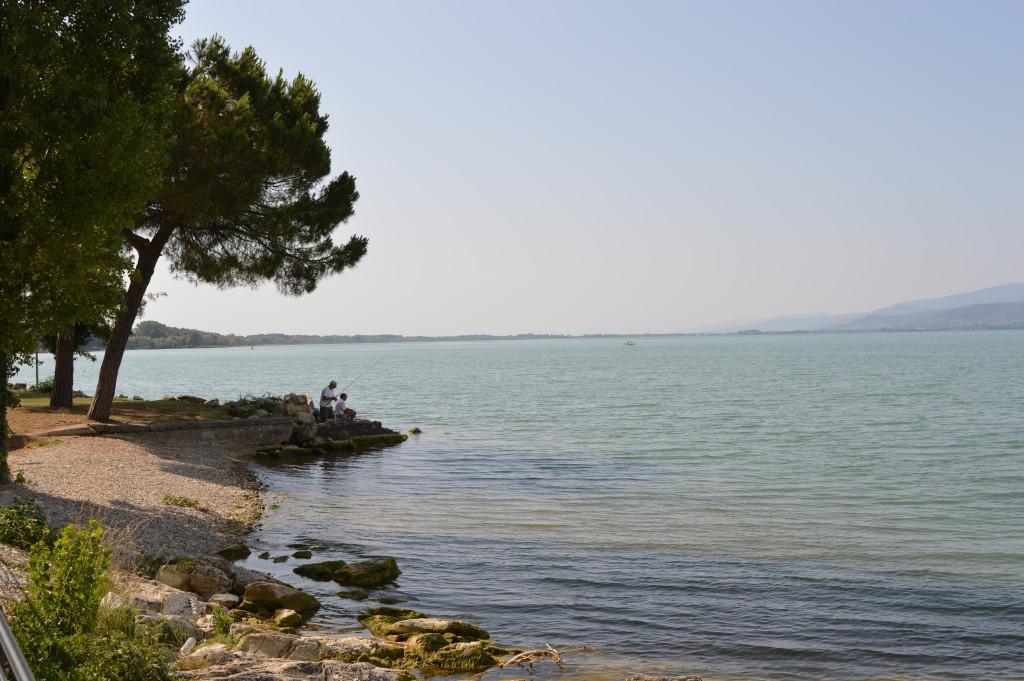Lake Tratoria
