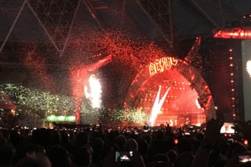 ACDC Olympic Park
