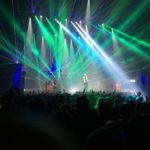 Deftones Back in London at the SSE Arena, Wembley