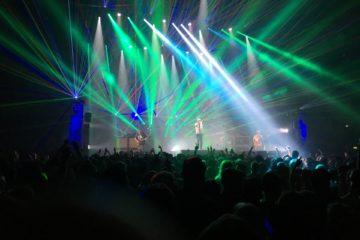 Deftones Wembley