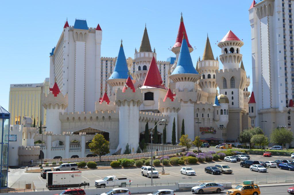 Excalibur Hotel Las Vegas