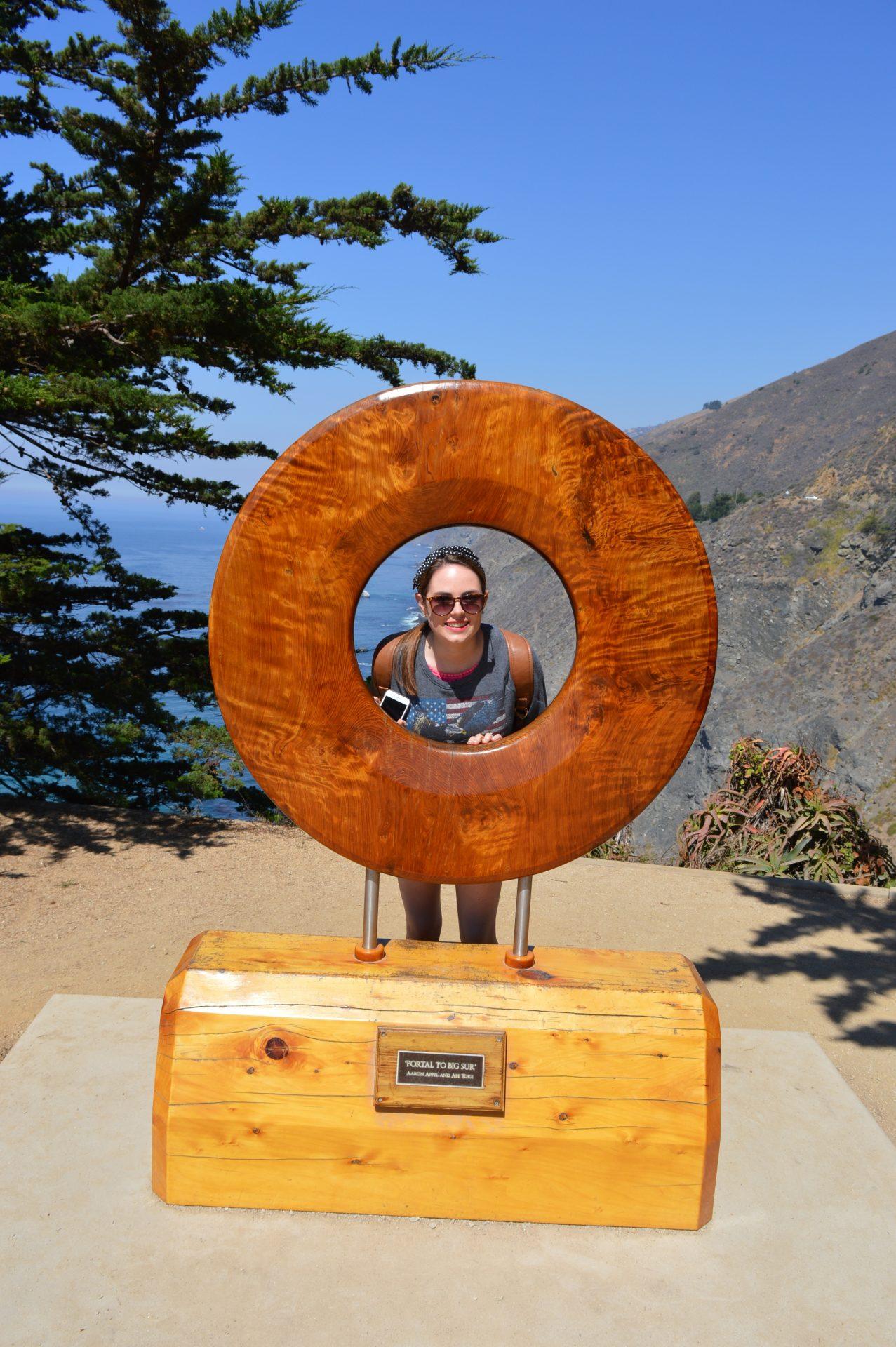 Portal to Big Sur