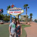 3 Days Visiting Las Vegas