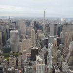 4 Days Visiting New York