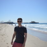3 Days Visiting Santa Monica
