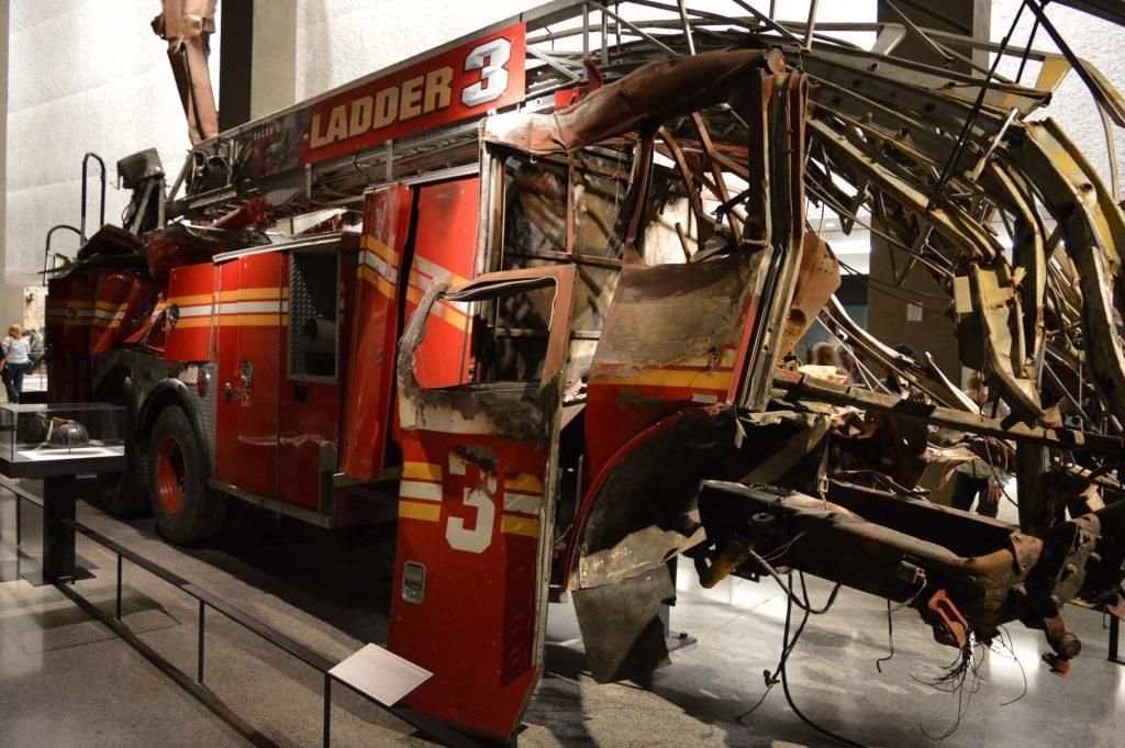 September 11 Memorial Museum