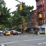 Visiting the West Village in New York City