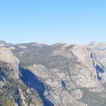 2 Days Visiting Yosemite National Park