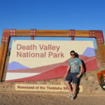 1 Day Visiting Death Valley