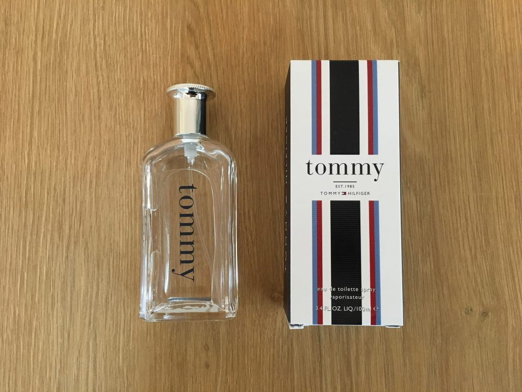 Tommy by Tommy Hilfiger
