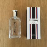 Tommy by Tommy Hilfiger – Men's Aftershave