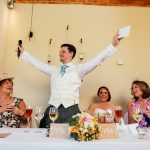 10 Tips for Writing the Perfect Grooms Speech