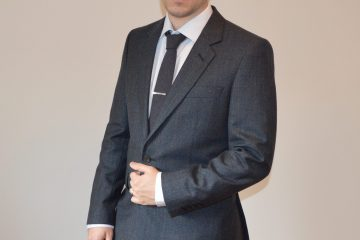 Hammond and Co. Suit