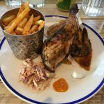 Dining at Turtle Bay, The Hub Milton Keynes