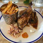 Dining at Turtle Bay, The Hub Milton Keynes