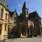 Staying at Ettington Park Hotel in Stratford-upon-Avon