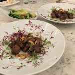 Vietnamese Dining at The House of Ho, London