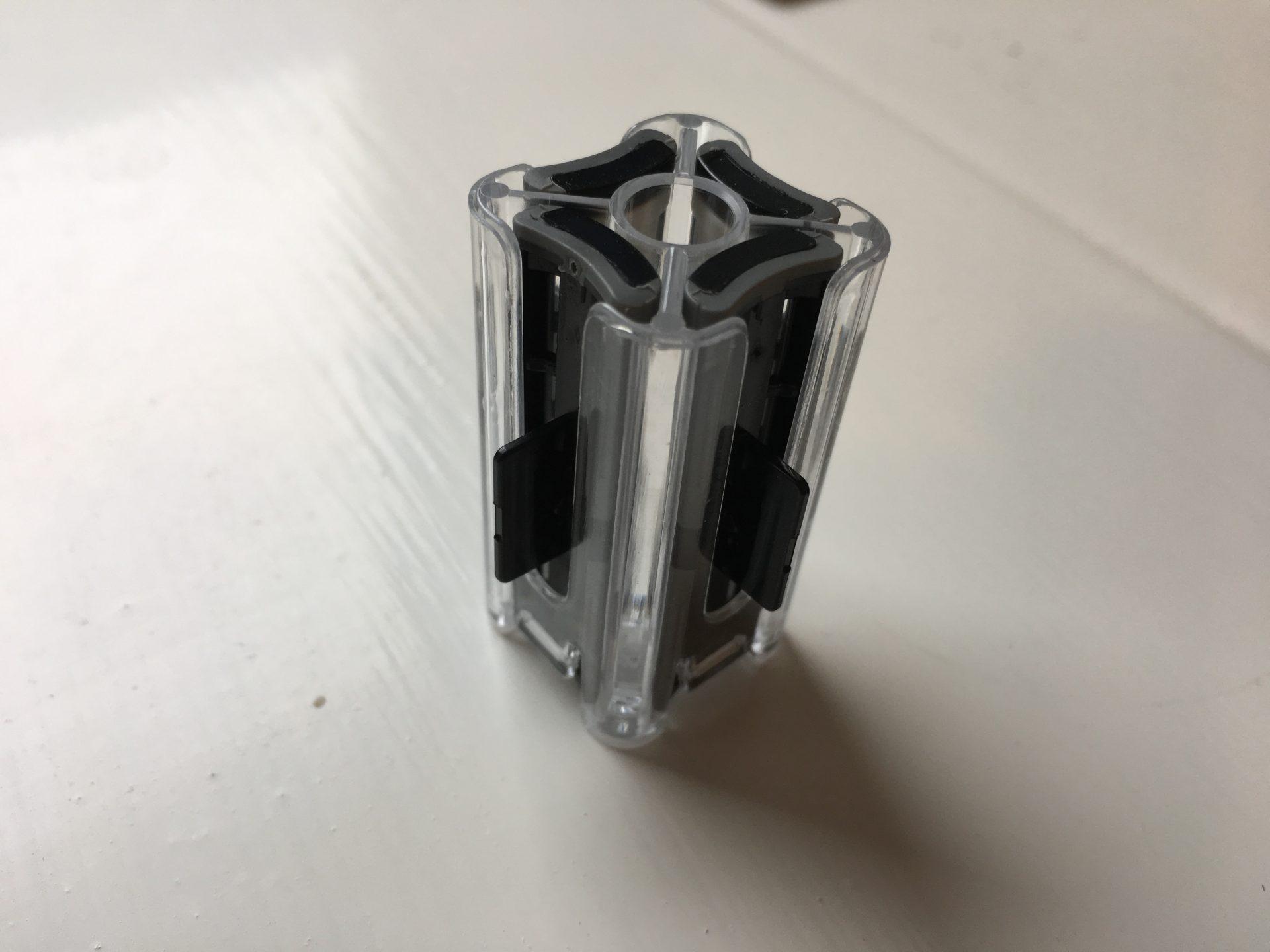 EvoShave Cartridge