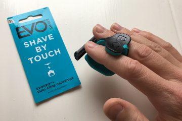 EvoShave Grip