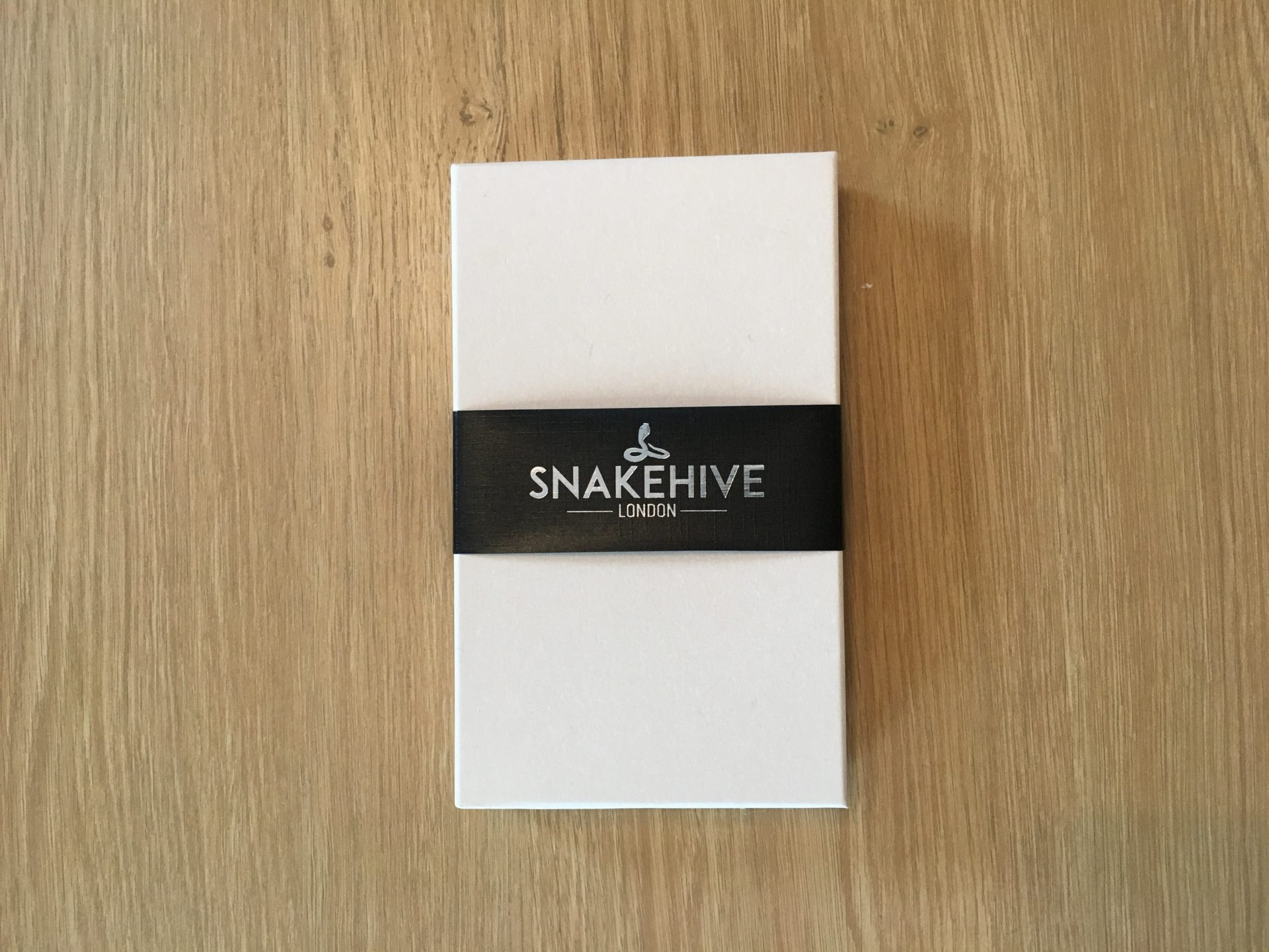 new style 997a2 ada0e A New Vintage Style iPhone 6s Case from Snakehive | Life of Man