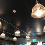 The Wheatsheaf Lighting