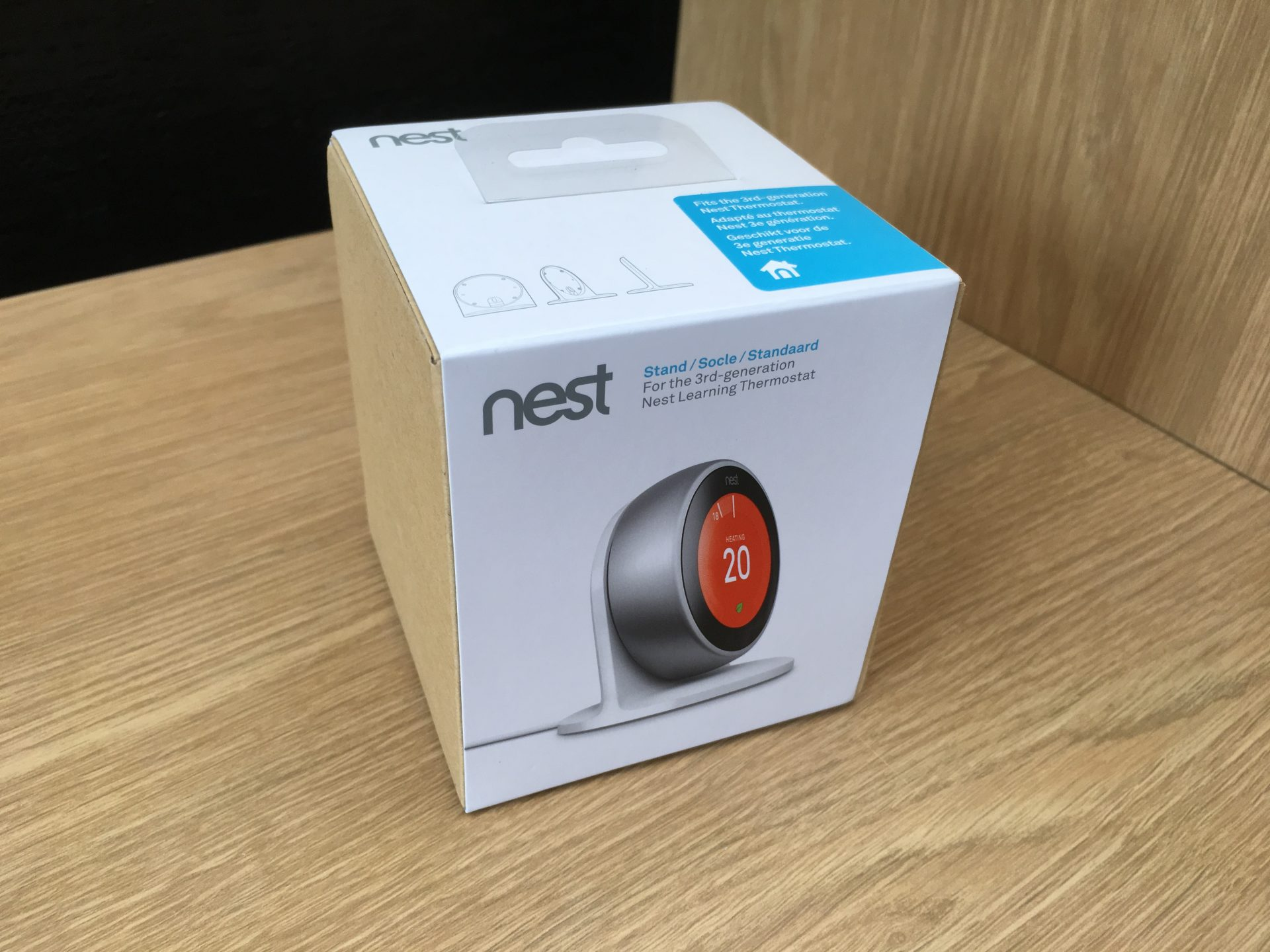 3Rd Generation Nest Wiring Diagram from lifeofman.co.uk