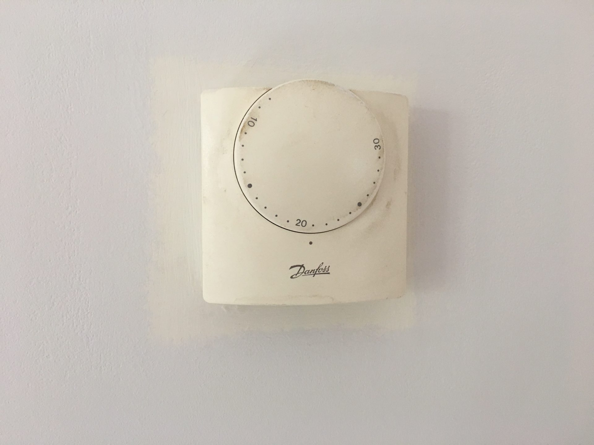 Danfoss Thermostat