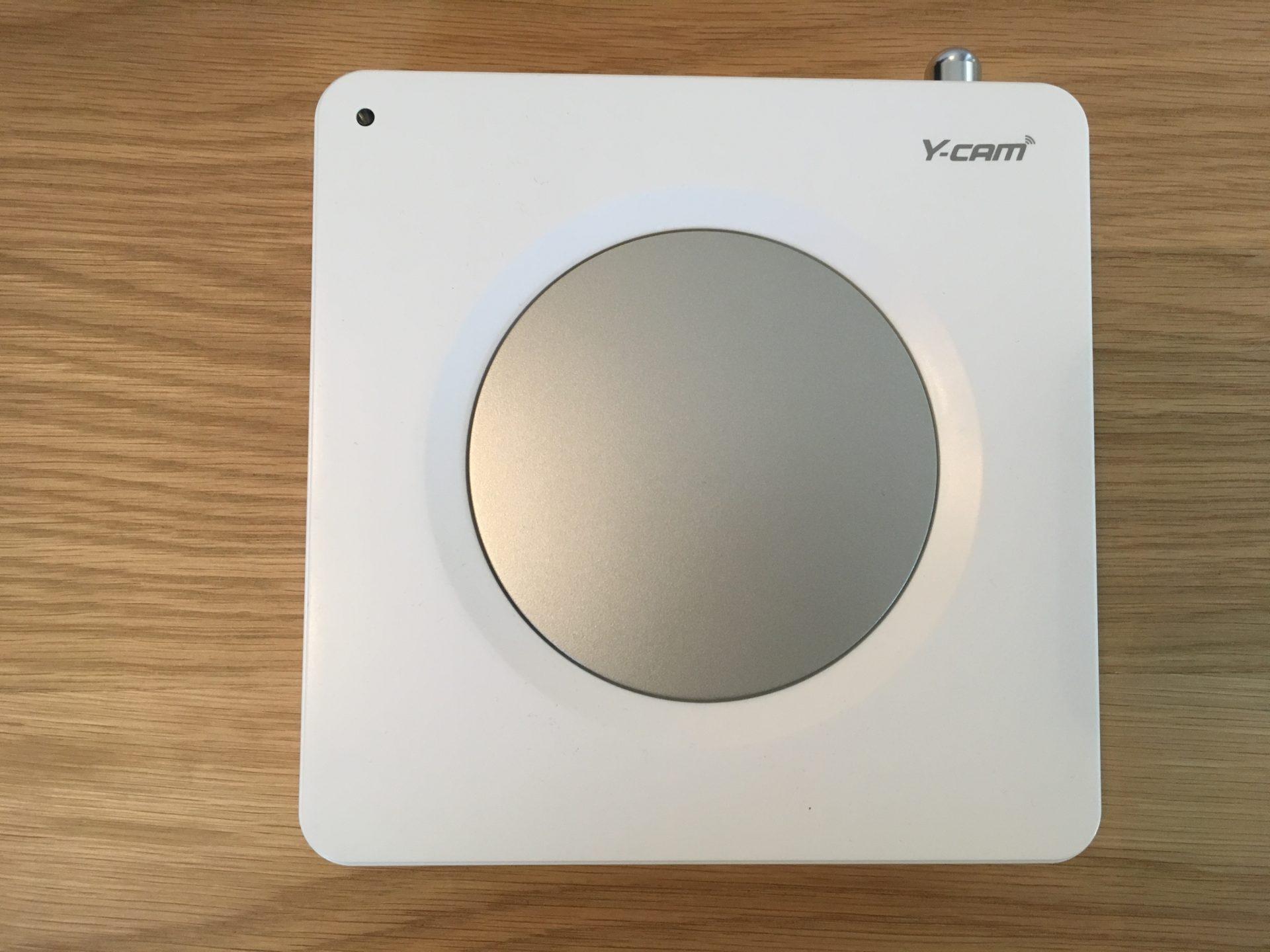 Y-cam Protect Hub
