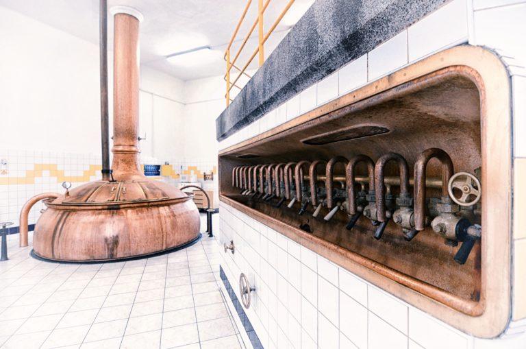 CELIA brewery