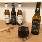 Going Gluten Free With CELIA, Craft Czech Lager