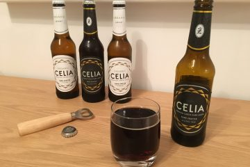 CELIA Craft Czech Lager