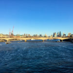 A Sunday Lunch Jazz Cruise With Bateaux London Cruises (Review)