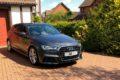 2018 Audi A3 Sportback S-Line 150PS